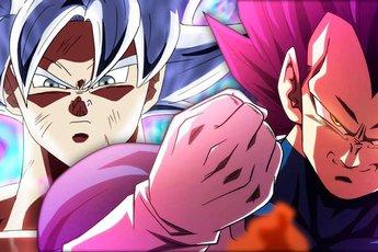 """Dragon Ball Super: Ultra Ego của Vegeta hợp thể với Ultra Instinct của Goku sẽ tạo ra một """"siêu chiến binh"""" vượt xa Granolah?"""