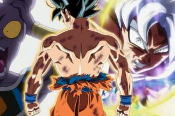 Dragon Ball Super: 5 lần Goku gần như hủy diệt mọi thứ bởi tính tự mãn và ích kỷ của mình