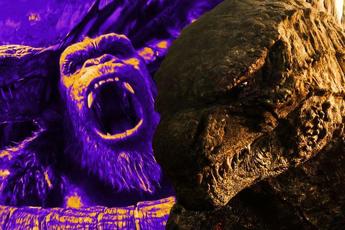Sau Godzilla vs. Kong, MonsterVerse có thể làm điều chưa từng có với Vua Quái Thú trong bộ phim thứ ba?