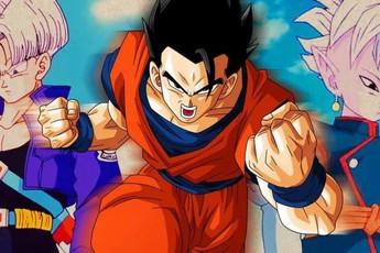 """Dragon Ball Super: Gohan có khả năng sử dụng sức mạnh """"hồi phục"""" giống như Future Trunks không?"""