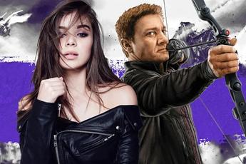 """Ngắm đường cong hút mắt của """"Kate Bishop"""" Hailee Steinfeld, nữ siêu anh hùng mới trong series Hawkeye"""