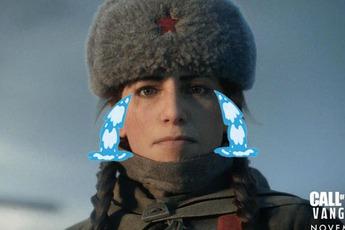 """Game còn chưa phát hành chính thức, Call of Duty: Vanguard đã bị hack tới mức """"siêu nát"""""""