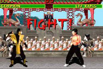 Thì ra game huyền thoại Mortal Kombat 1 được tạo ra như thế này