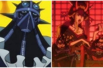 One Piece: Hé lộ mức truy nã của King, cao hơn Marco nhưng vẫn chịu thua Luffy