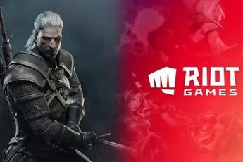 Nhà thiết kế The Witcher 3 bắt tay cùng Riot Games ra mắt game MMO cho LMHT