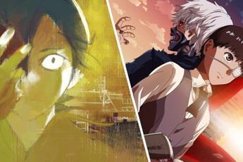 """Tân binh manga mới nổi Choujin X của """"cha đẻ"""" Tokyo Ghoul sẽ được phát hành định kỳ hàng tuần"""