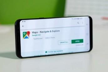 Người dùng phát hoảng vì giọng nói ma quái tự dưng xuất hiện trong Google Maps