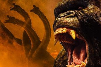 Nếu đặt Kong đối đầu với King Ghidorah, liệu Vua Khỉ Đột có cửa thắng không?