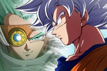 """Dragon Ball Super: Goku thể hiện bản lĩnh """"thiên tài"""" trong trận chiến với Granolah, fan xôn xao bàn luận """"ai bảo anh Khỉ đần nào!"""""""