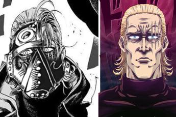 Các fan One Piece bất ngờ gọi tên nhân vật này trong One Punch Man sau khi King Hỏa Hoạn bị phá vỡ mặt nạ