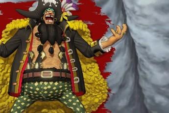 One Piece: Là một Tứ Hoàng hùng mạnh, liệu Râu Đen có sở hữu Haki bá vương không?