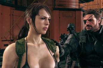 Siêu khuyến mại, bom tấn Metal Gear Solid V giá rẻ giật mình