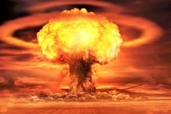 """Trang web cho phép bạn thử nghiệm """"kích hoạt"""" bom hạt nhân"""