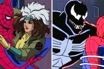 Dù ra mắt đã lâu tuy nhiên 5 series hoạt hình Marvel sau đây hấp dẫn không kém gì What If…?