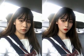 """Photoshop """"ảo ma"""" cỡ nào mà giúp nhan sắc con gái thay đổi đến 180 độ?"""
