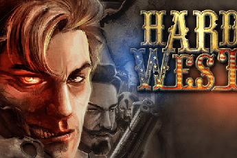 Chưa đến 1$, tải ngay game miền Tây hoang dã cực hay Hard West