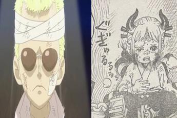 """One Piece: 5 nhân vật có tuổi thơ bi thảm bậc nhất, """"con gái"""" Tứ Hoàng cũng không thoát được kiếp bị ghẻ lạnh"""