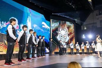 """Truyền thông Hàn Quốc """"thở phào"""" trước CKTG 2021: May mà năm nay G2 không tham dự"""