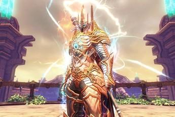 Cận cảnh gameplay của Archlord II - Game online thu hút nhiều người Việt