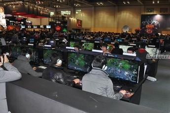 Hàn Quốc cân nhắc luật chống chơi game quá đà