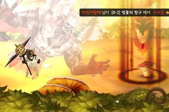 """Những game mobile nước ngoài đang """"hớp hồn"""" game thủ Việt"""