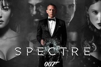 Trailer chính thức của bom tấn 007: Spectre hé lộ nhiều tình tiết gây cấn