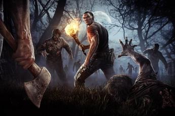 Các game online thích hợp để chơi vào... ban đêm