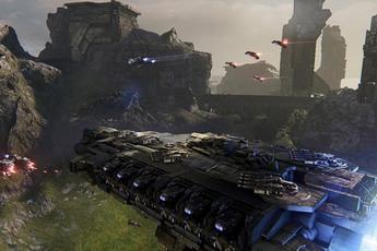 Top game online hấp dẫn đưa game thủ khám phá vũ trụ bao la
