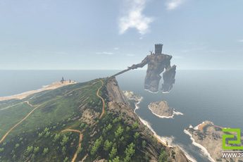 Top game online ấn tượng cho phép game thủ làm chủ thế giới
