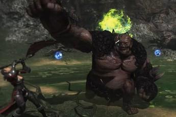 Game 3D khủng Asker Online đã chính thức mở cửa