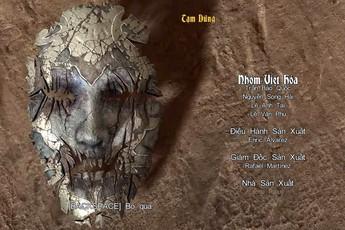 Chơi Castlevania: Lords of Shadow Việt hóa trong dịp nghỉ lễ