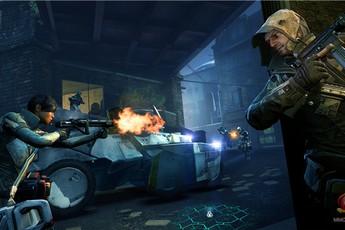 Những game online 'chiến tranh hiện đại' rất hấp dẫn cho game thủ