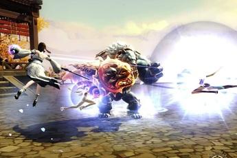 Các game online nhập vai hành động đáng chú ý sắp mở cửa