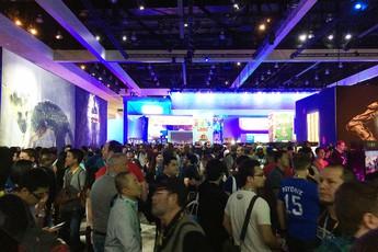 E3 2015 xác lập kỷ lục khách tham quan và lượt tìm kiếm trên Google