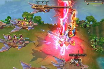 Tổng hợp các game online PC đã ra mắt tại Việt Nam tháng 7 (P2)