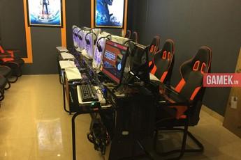 125 Station - Quán game cấu hình cao sắp khai trương tại Hà Nội