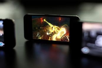 Tổng quan thị trường game mobile Việt Nam 2014 và nửa đầu 2015