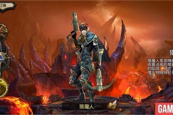 Các game mobile Trung Quốc tuyệt hay mới giới thiệu tuần qua