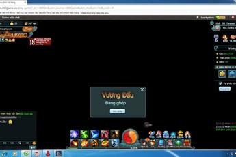 Game thủ Việt kêu trời với lỗi game khiến màn hình đen sì