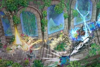 Laplace - Game hoạt hình hành động thú vị mở cửa ngày 10/3