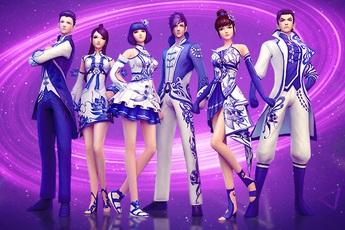 Thời trang, tuổi thọ hay đồ họa, cái gì của game Hàn Quốc chả tốt hơn!