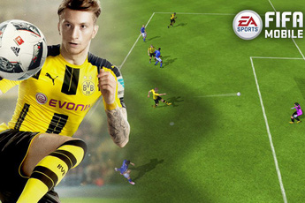 Đánh giá nhanh FIFA 17 Mobile - tựa game bóng đá không thể bỏ qua trên nền tảng di động
