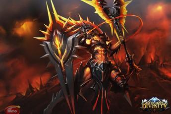 Game ARPG đỉnh Guardians of Divinity đã chính thức mở cửa rộng rãi