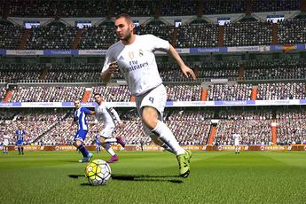 10 Tiền đạo được đánh giá hay nhất sau cập nhật New Engine của FIFA Online 3
