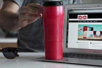 Đây là chiếc cốc uống nước được game thủ săn tìm nhiều nhất hiện tại