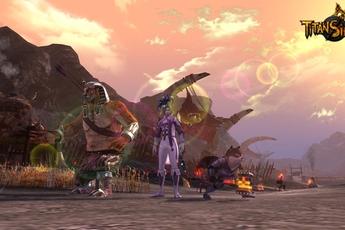 Gameplay chi tiết của Titan Siege - Game online 3D cổ điển
