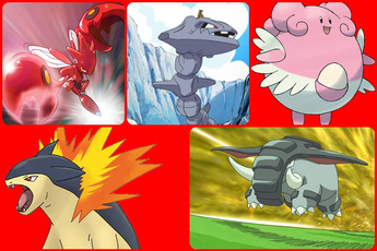 Pokemon GO - Top 5 Pokemon cực mạnh trong thế hệ 2, gặp phải bắt bằng được
