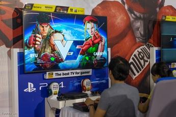 """Mất 7 triệu mua PS4 rồi, chọn tivi nào chơi game là """"sướng"""" nhất?"""
