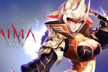 Tin buồn: Game thủ Việt sẽ không bao giờ được chơi AIMA bản tiếng Anh