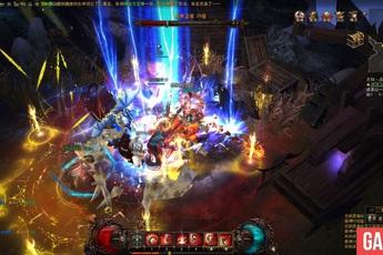 Những game online phong cách 'Diablo' cực hot không thể không chơi